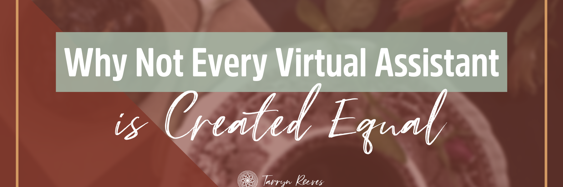 Why Not Every Virtual Assistant Is Created Equal