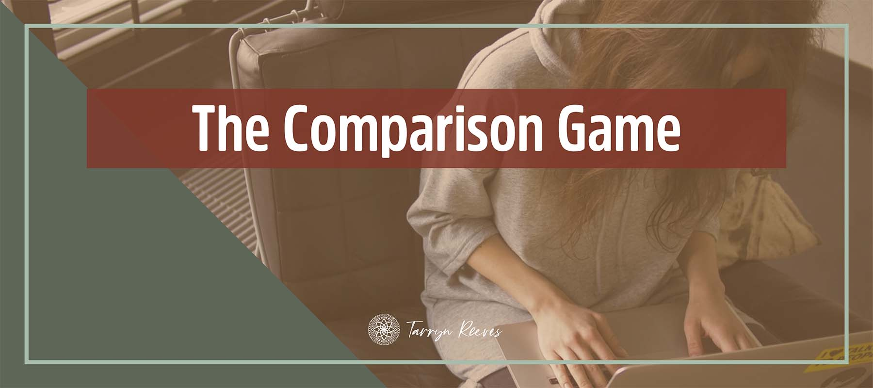 You are currently viewing The Comparison Game